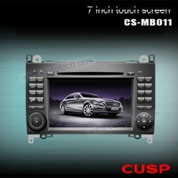buy car dvd player with gps for Benz A class W169 2004-2012