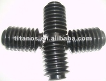 rutile/anatase tio2/titanium dioxide used for rubber