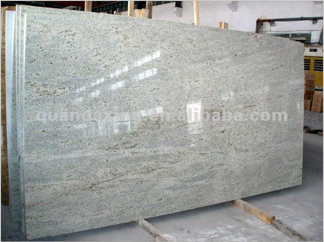 Kashmir white granit platten( kashmir white arbeitsplatte ...