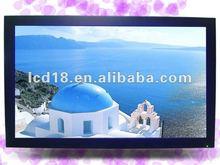 "65"" digital signage hotel lcd tv"