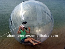 2012 PVC inflatable water walking ball