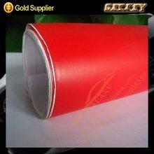 auto vinyl wrap matte colors with air free drains 1.52x30m