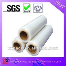 LLDPE Pre Stretch Film Rolls(SGS,BV)