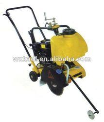 KGQ300 3kw/10cm Small-scale Portable Gasoline Asphalt Cutter