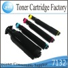 Replace for Fuji Xerox color toner Workcentre 7132