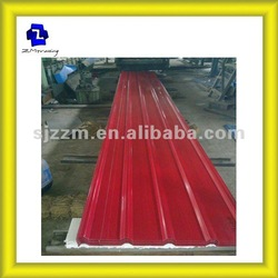 roof tile/corrugated steel sheet/clay roof tiles