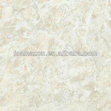white polished gloss porcelain tiles