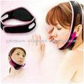 sauna máscara v de la línea de la mejilla de la cara de elevación de la barbilla neopreno que adelgaza 2012 nuevo