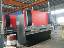 NC sheet metal bending machine/press brake