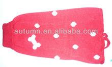 Winter dog scarves