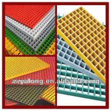 Composite Grill,Mould Technology,Fiberglass Reinforced,Pavement Use
