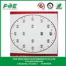 94V-0 High Power LED Lights PCB