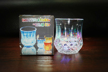 Led Light Up Drinkware,Flash Cup,
