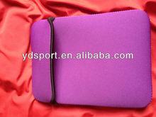 Neoprene tablet covers,purple tablet cases