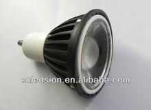 5W LED GU10 Warm White