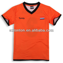 2012 wholesale custom soccer jersey uniform