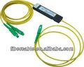 Fornecer 1*2 divisor ótico de fibra óptica acoplador/divisor