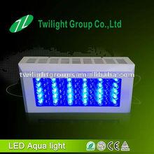 3w led aquarium timer hot sale 120w led aquarium lighting with UL power supply