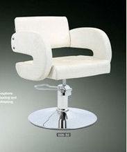 White beauty barber chair salon beauty salon furniture