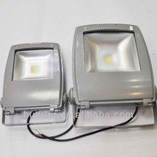 2012 new outdoor 50w portable led flood lights IP65 110v 120v 220v 240v CE RoHS