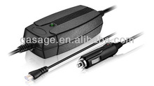 120W Universal laptop Adapter, car charge,Auto/Airplane