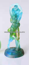 2013 New design statue christmas gift for girlfriend
