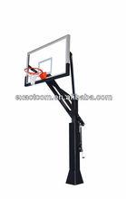 Portable Basketball Hoops
