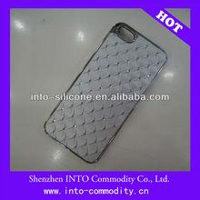 2012 Cheaper price diamonds case for iphone 5