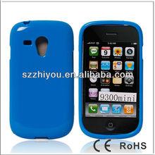 TPU Case For i9300 Mini Case ,Soft Case For Samsung Galaxy S3 mini