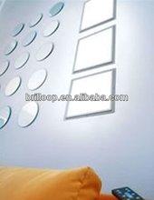 300x300 600x600 mm led indicator light panel mount