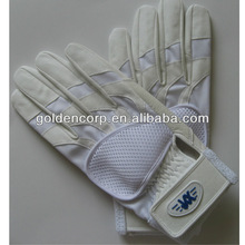 PU AND SPANDEX BASEBALL GLOVE