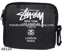 black travel cosmetic bag organizer sale
