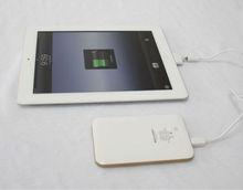 5000mAh battery pack for ipad 2