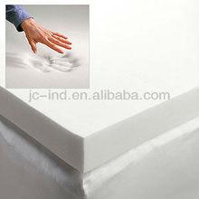 queen memory viscose elastic foam mattress topper