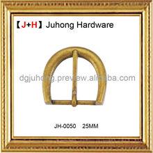 Fashion metal buckle belt manufactory