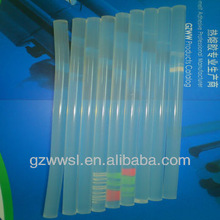 W117hot melt glue for abs plastic