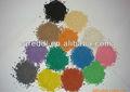 colorido de caucho epdm de propiedad física