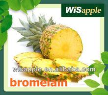 Bromelain GMP plant enzyme supplier