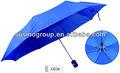 Automobil geöffnet/naher schwarzer Regenschirm Polyester-Poncho -33036