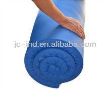 travel roll up foam mattress
