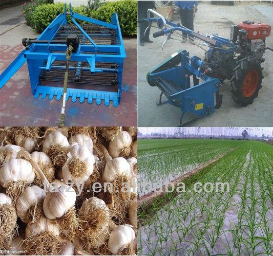 Mini Garlic harvester (008618703616828)