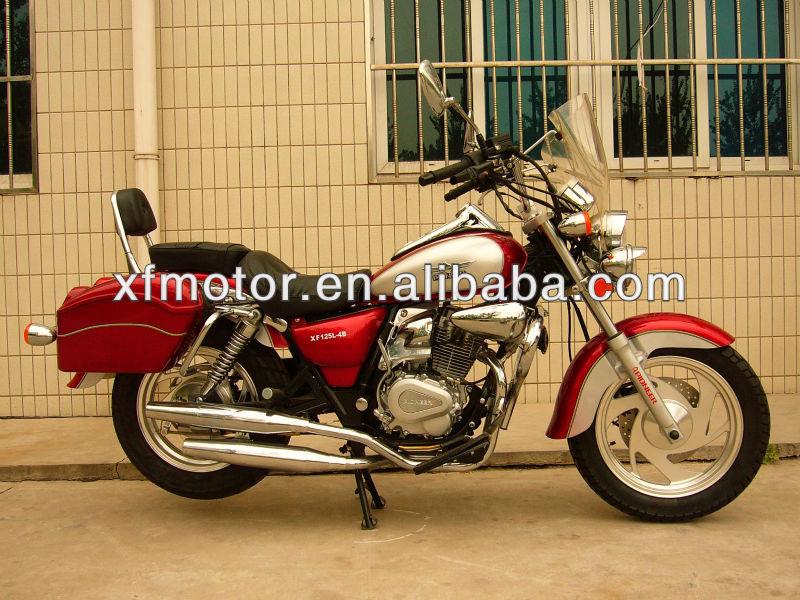 chopper motorcycle 125/200/250cc