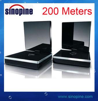 2.4G Wireless transmitter Receiver network -SP782
