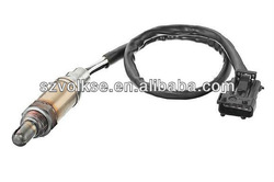 used in the exhaused system auto oxygen sensor