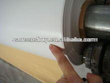 pelicula de proyeccion frontal,rear projection film,3D Silver screen fabric