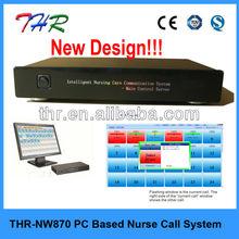 THR-NW870 PC based hospital nurse call system