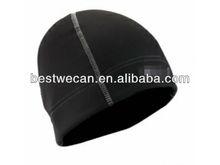Polartec Stretch fleece beanie hat