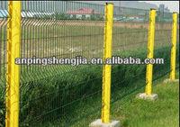 mesh fence dog guard