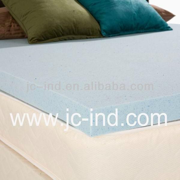 Memory Foam Cooling Gel Mattress Topper Buy Cooling Gel