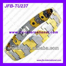 Never Corrosive Germanium Bracelet